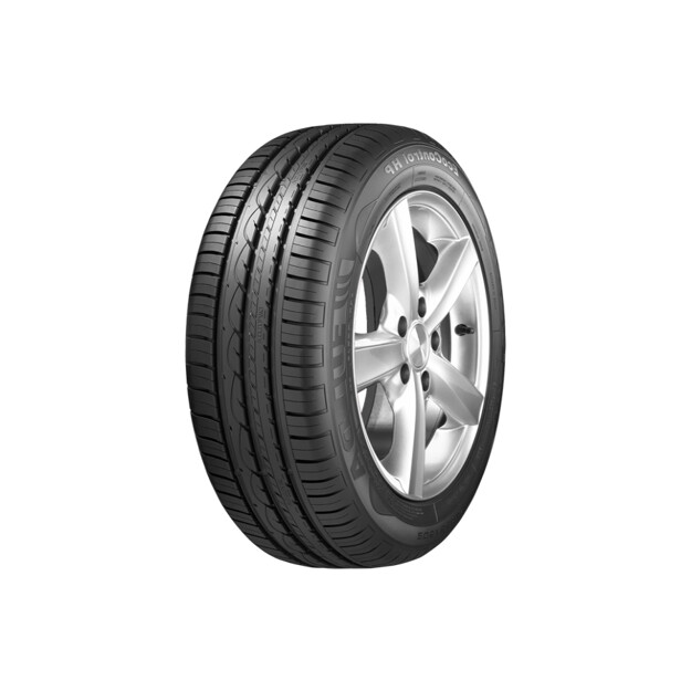 Picture of FULDA 185/60 R14 ECOCONTROL HP 82H