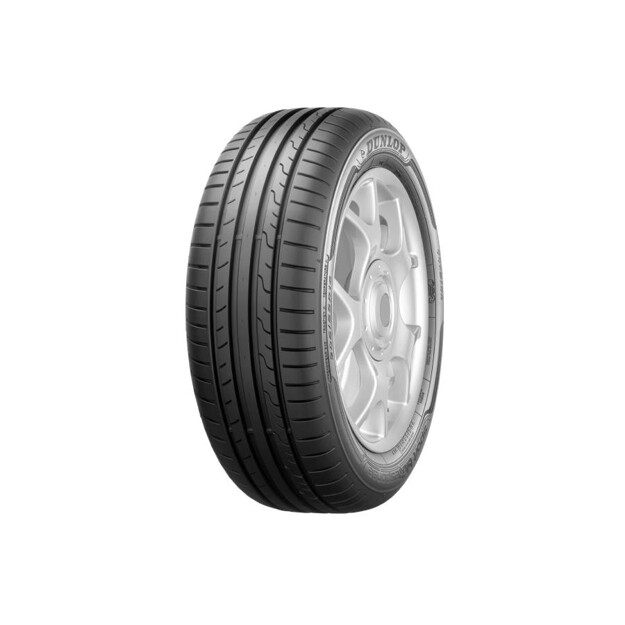 Picture of DUNLOP 205/60 R16 SP SPORT BLURESPONSE 92H