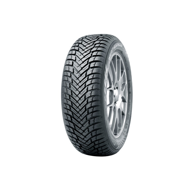 Picture of NOKIAN 195/65 R15 WEATHERPROOF 91T AS