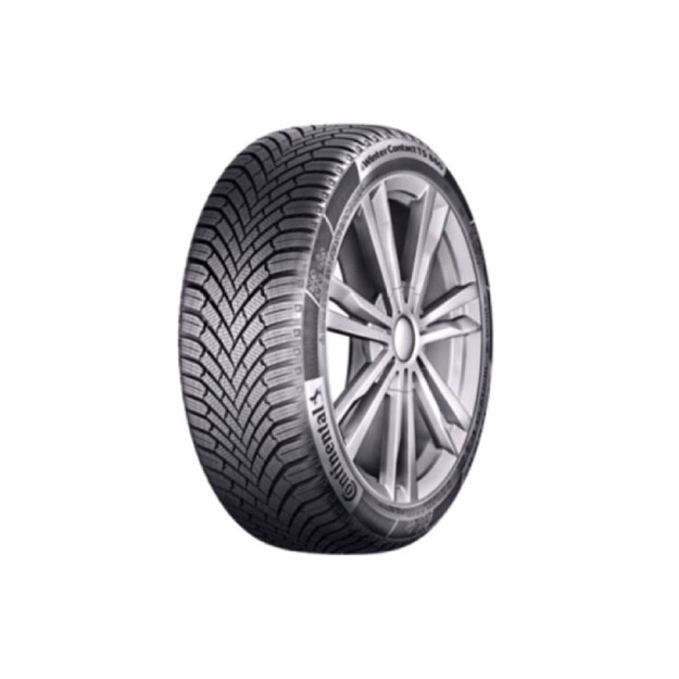 Picture of CONTINENTAL 175/70 R14 WINTERCONTACT TS860 84T