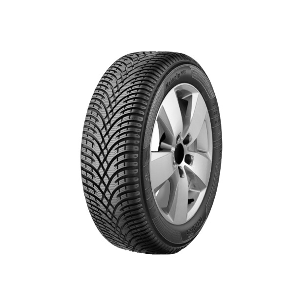 Picture of KLEBER 195/65 R15 KRISALP HP3 95T XL