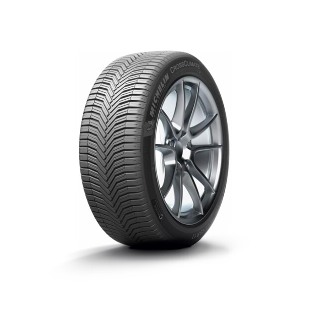 Picture of MICHELIN 205/55 R16 CrossClimate+ 94V XL
