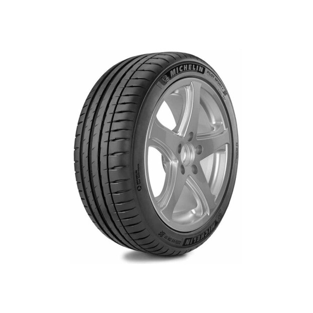 Picture of MICHELIN 255/40 R19 PILOT SPORT 4 100Y XL