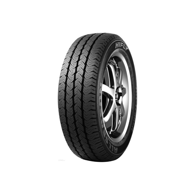 Picture of HIFLY 215/75 R16 C ALL-TRANSIT 116R (OUTLET)