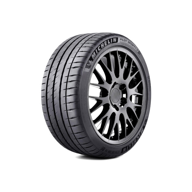 Picture of MICHELIN 255/40 R19 PILOT SPORT 4S 100Y XL