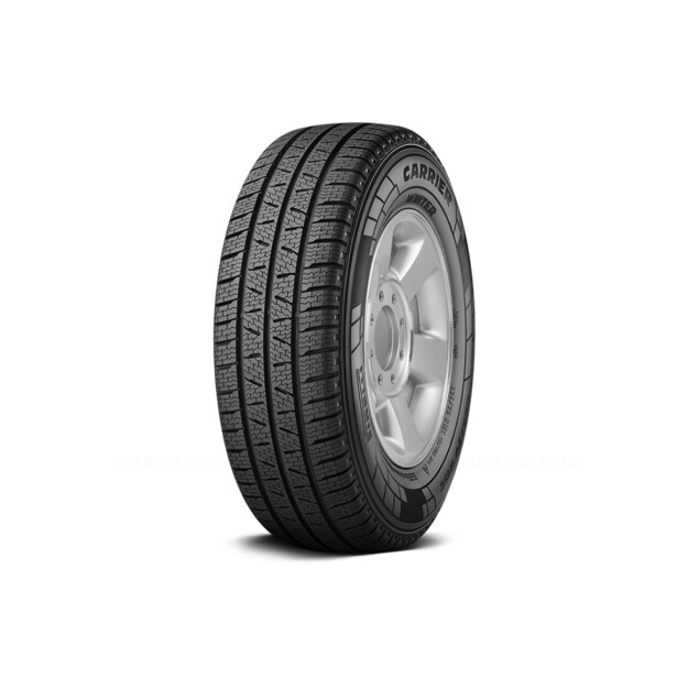 Picture of PIRELLI 195/75 R16 C WINTER CARRIER 107R (MO-V)