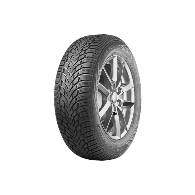 Picture of NOKIAN 225/55 R18 WR SUV 4 102H XL