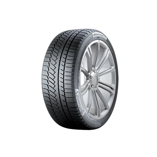 Picture of CONTINENTAL 235/60 R17 WINTERCONTACT TS850P 106V XL