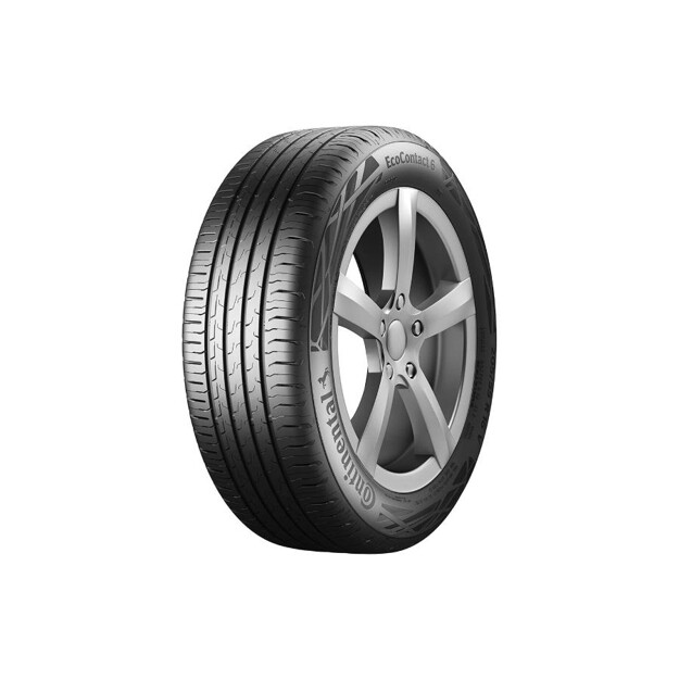 Picture of CONTINENTAL 195/60 R15 ECOCONTACT 6 88H