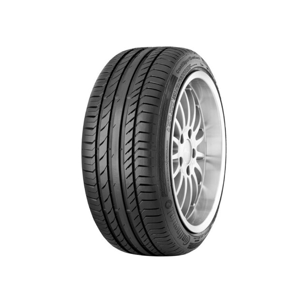 Picture of CONTINENTAL 235/55 R19 SPORTCONTACT 5 101V SUV