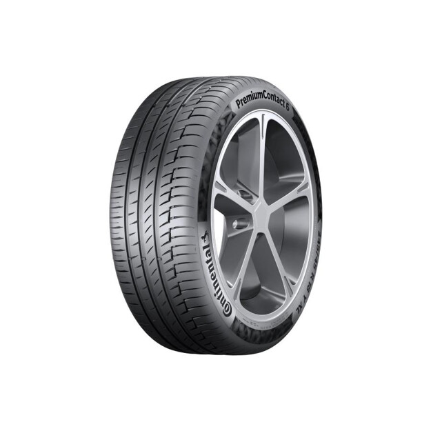 Picture of CONTINENTAL 225/55 R17 PREMIUMCONTACT 6 97W *SSR