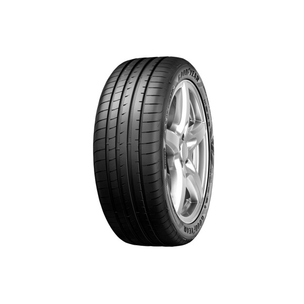 Picture of GOOD YEAR 225/45 R17 EAGLE F1 ASYMMETRIC 5 91Y