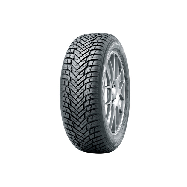 Picture of NOKIAN 215/75 R16 C WEATHERPROOF 116/114R AS