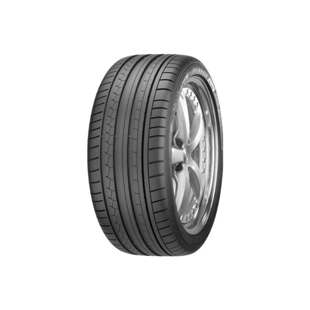 Picture of DUNLOP 245/50 R18 SP SPORT MAXX GT 100Y *ROF