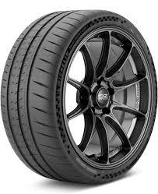 Picture of MICHELIN 245/35 R20 PILOT SPORT CUP2 95Y XL (N1)
