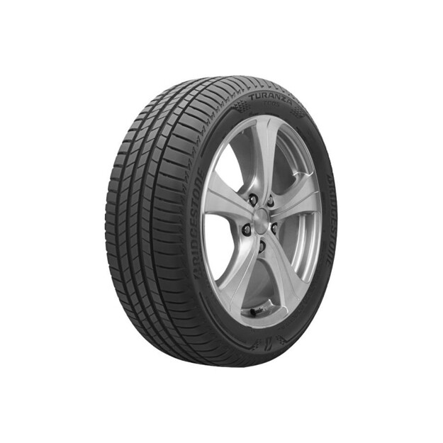 Picture of BRIDGESTONE 215/60 R17 T005 100H XL