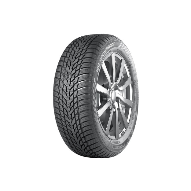 Picture of NOKIAN 195/65 R15 WR SNOWPROOF 91T