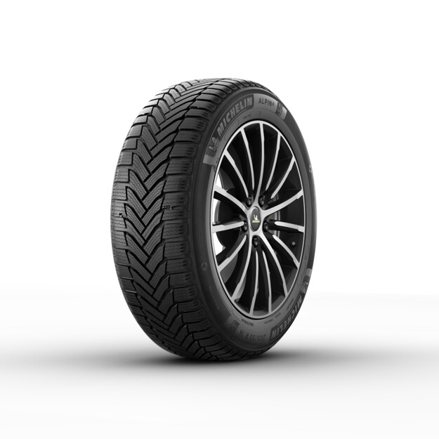 Picture of MICHELIN 215/65 R16 ALPIN 6 98H