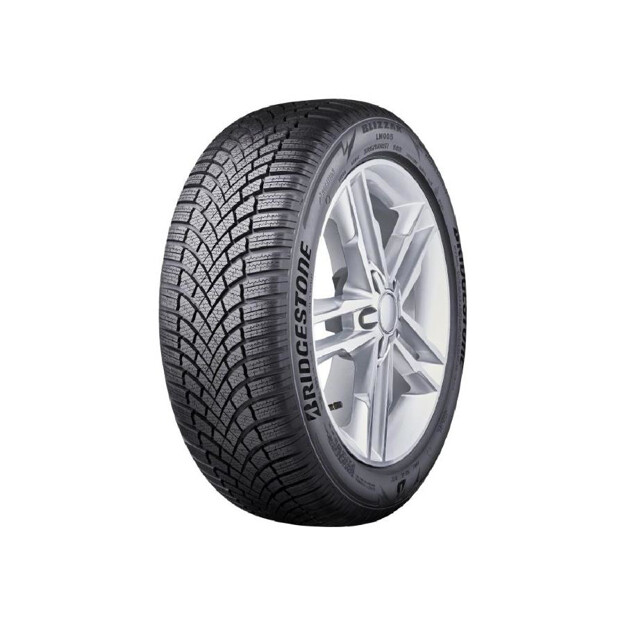 Picture of BRIDGESTONE 235/45 R17 BLIZZAK LM005 97V XL