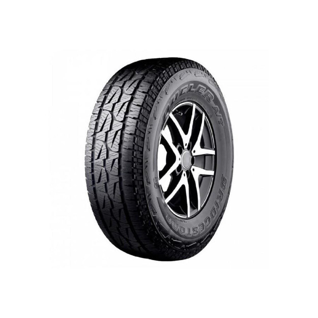 Picture of BRIDGESTONE 225/75 R16 C AT001 116/114S