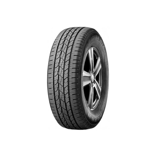Picture of NEXEN 265/70 R16 ROADIAN HTX RH5 112S