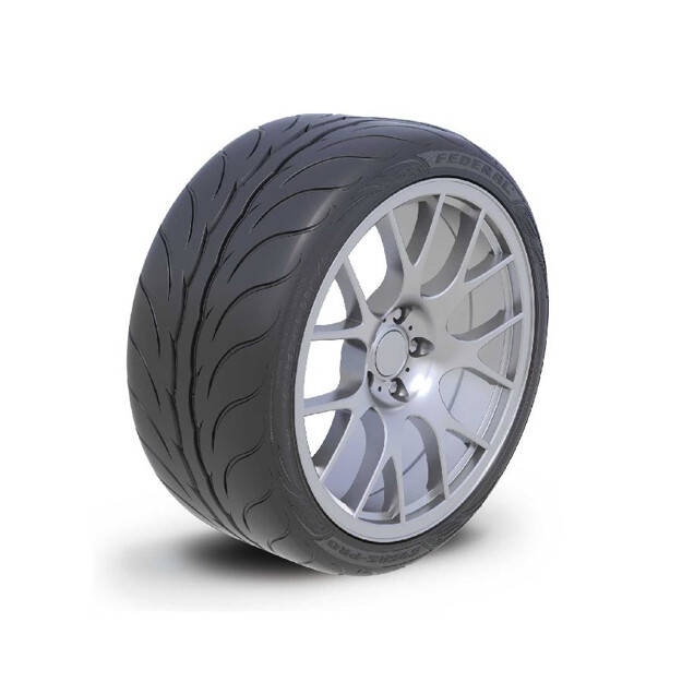 Picture of FEDERAL 255/35 R19 595 RS-PRO XL (SEMI-SLICK) 96Y