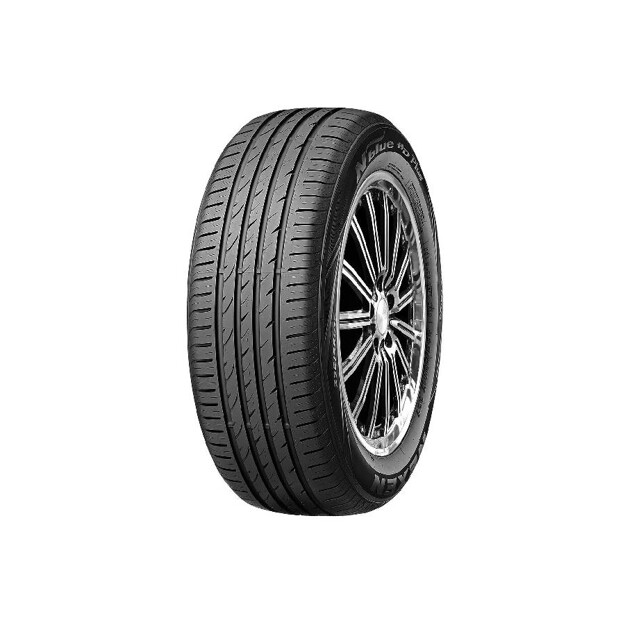Picture of NEXEN 155/60 R15 N BLUE HD PLUS 74T