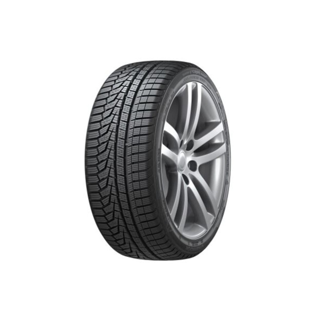 Picture of HANKOOK 255/50 R19 W320C RFT XL 107V