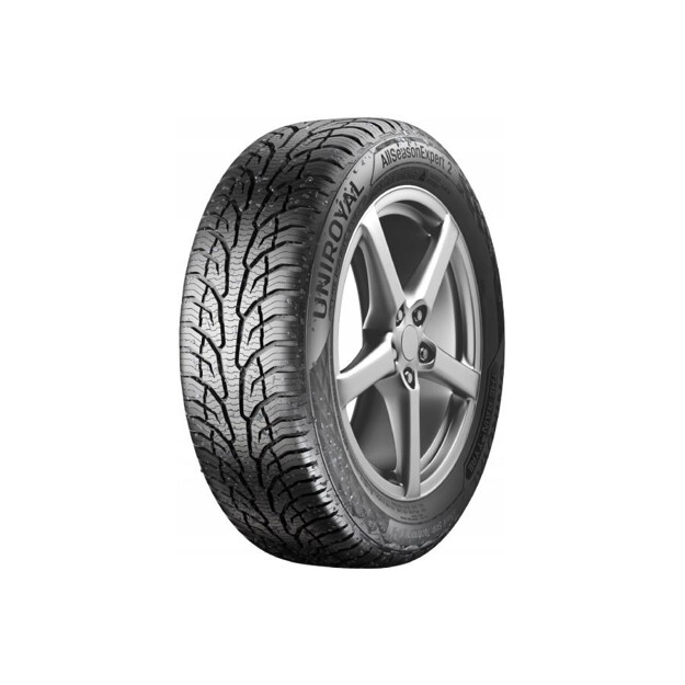 Picture of UNIROYAL 215/60 R17 ALL SEASON EXPERT 2 96H