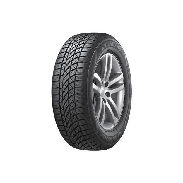 Picture of HANKOOK 195/55 R16 H740 ALLSEASON 87V