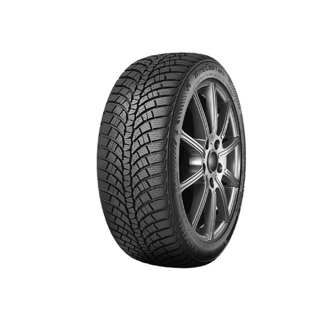 Picture of KUMHO 255/40 R19 WP71 100V XL
