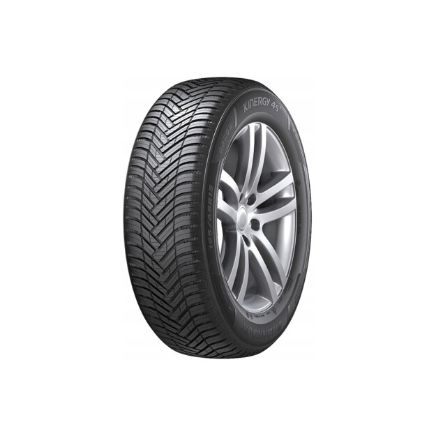 Picture of HANKOOK 235/60 R18 H750A ALLSEASON XL 107W