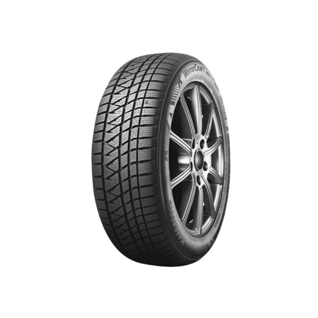 Picture of KUMHO 265/50 R19 WS71 XL 110V