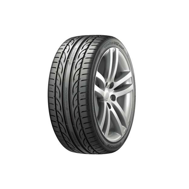 Picture of HANKOOK 205/45 R17 K120  88W XL