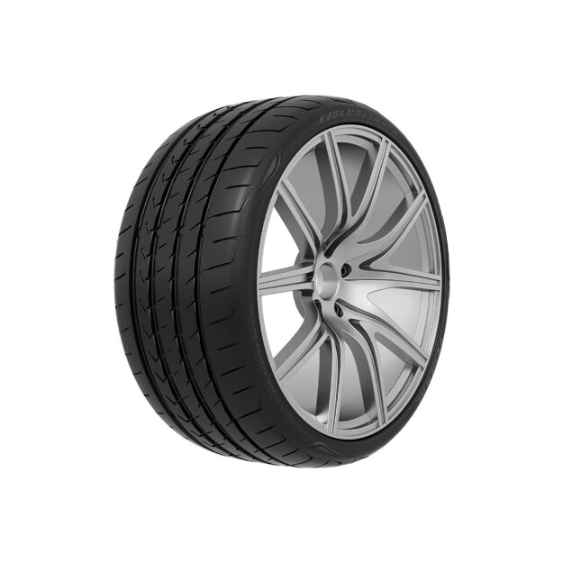Picture of FEDERAL 275/40 R20 ST-1 106Y