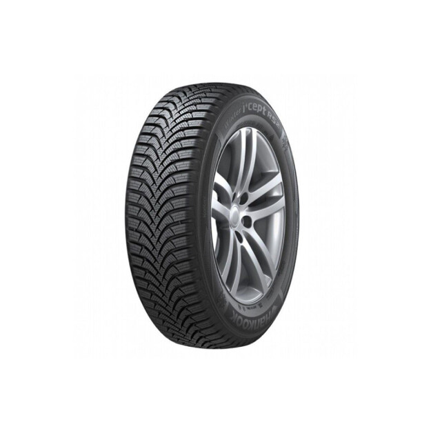 Picture of HANKOOK 195/55 R15 W452 89H XL