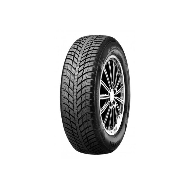Picture of NEXEN 215/45 R17 NBLUE 4 SEASON 91W XL