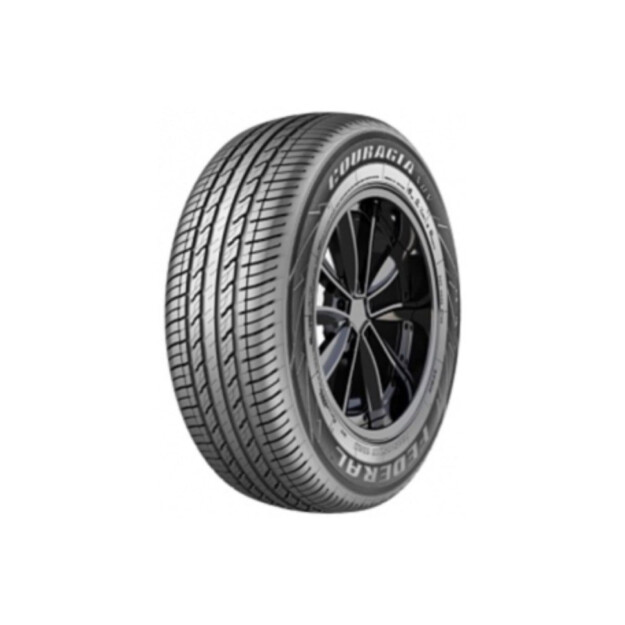 Picture of FEDERAL 235/55 R18 COURAGIA XUV XL 104V