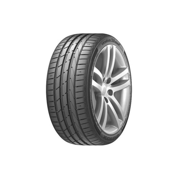 Picture of HANKOOK 235/55 R19 K117A 101Y (MO)