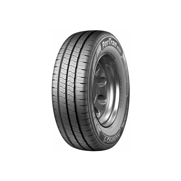 Picture of KUMHO 215/60 R16 KC53 103T