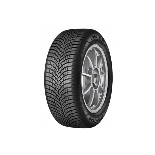 Picture of GOOD YEAR 195/65 R15 VECTOR 4SEASONS G3 95V XL
