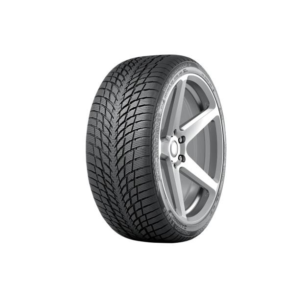 Picture of NOKIAN 215/55 R17 WR SNOWPROOF P 98V XL