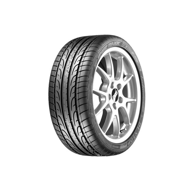 Picture of DUNLOP 295/35 R21 SP SPORT MAXX R01 107Y XL