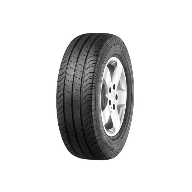 Picture of CONTIENNTAL 195/75 R16 C VANCONTACT 200 107/105R