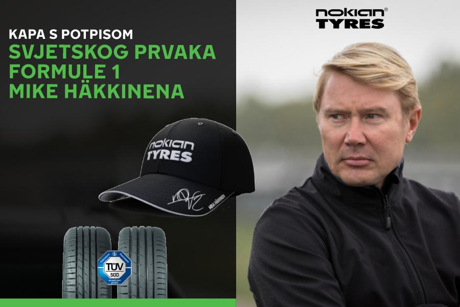 POMAKNI GRANICE na finski način – Uz Nokian i Miku Häkkinena!